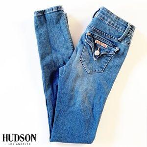 ❗️HUDSON Girls Skinny Jeans Size 14❗️